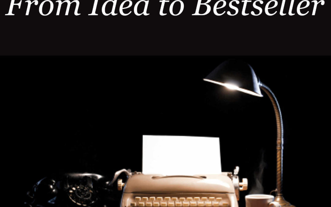 """A book to inspire, instruct and challenge the writer in everyone."""""""