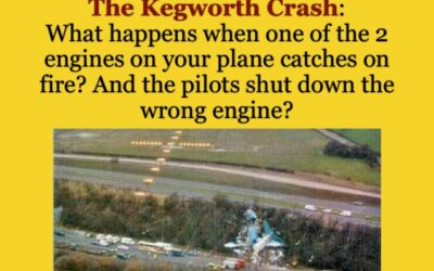 What Do You Do When The Pilots Shut Down The Wrong Engine?