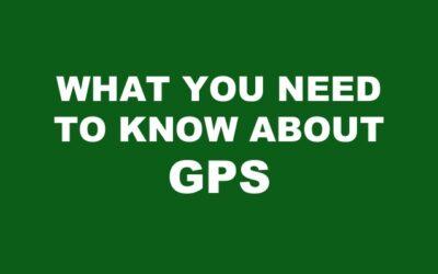 The Vulnerabilities of GPS