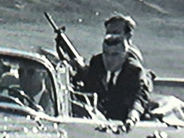 Kennedy Assassination Theories 22 November 1963