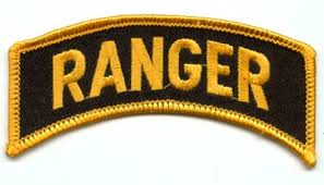 The Classic ROGER'S RULES OF RANGERING which still apply